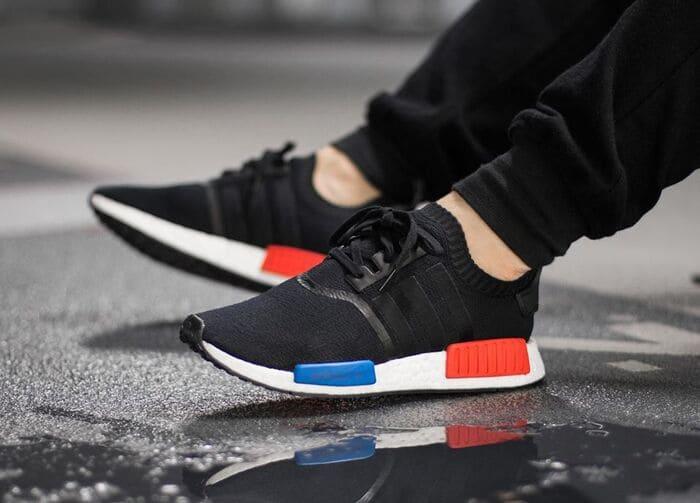 Adidas NMD mang tư tưởng Minimalism