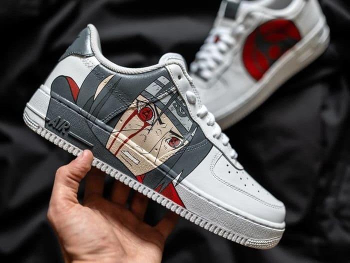 custom giày cần chuẩn bị những gì