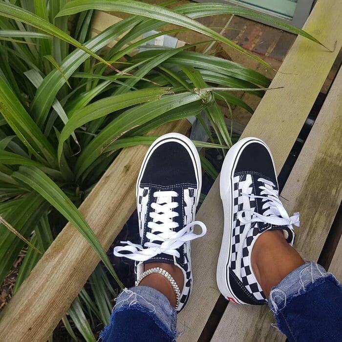dây giày quá dài phải làm sao