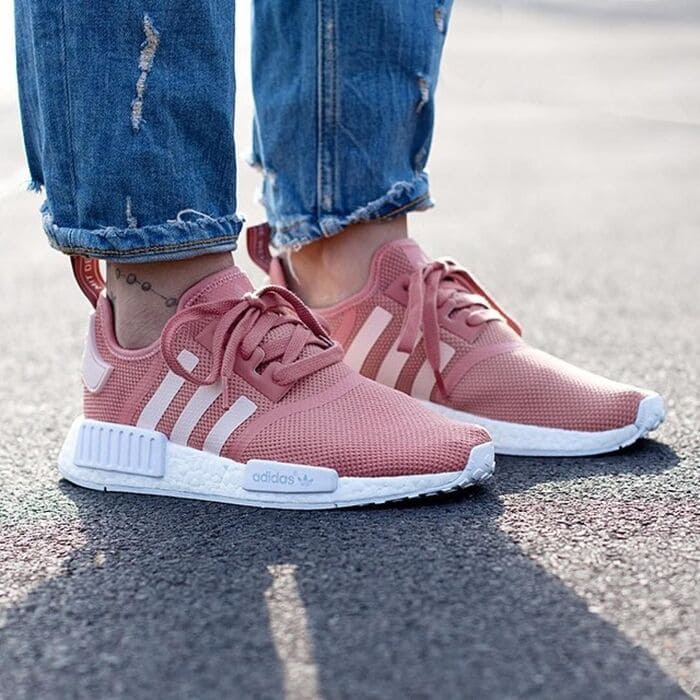 mẫu giày adidas neo hot