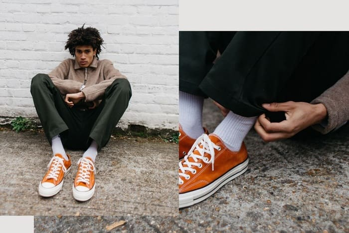 văn hóa sneaker