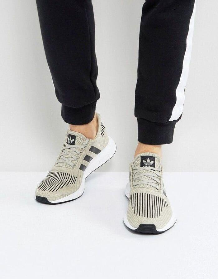 giày adidas cloudfoam