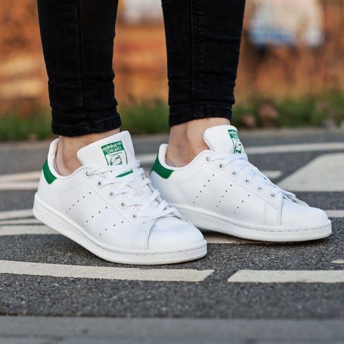 thắt dây giày adidas