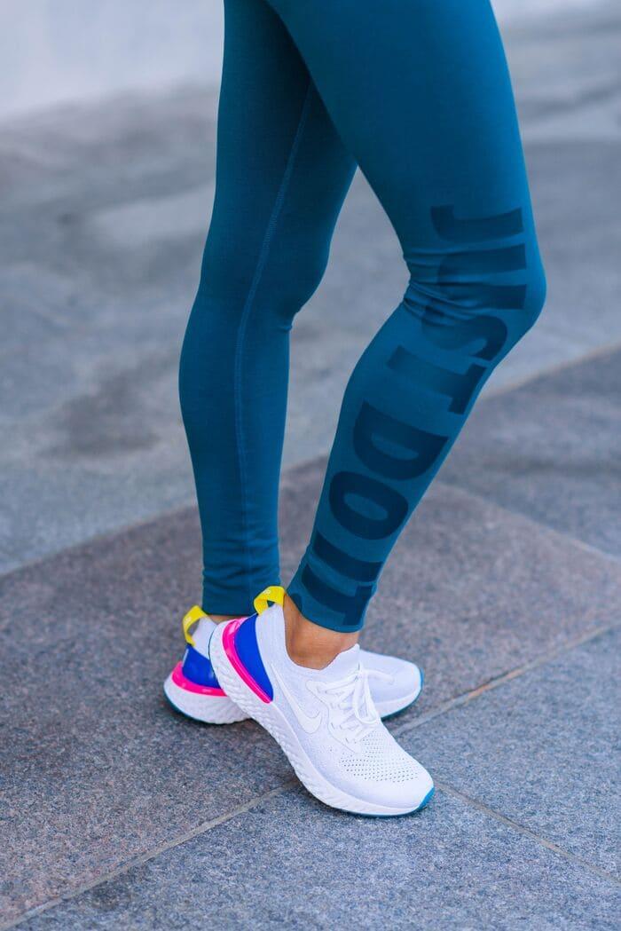 các loại giày nike epic react đẹp dành cho nữ
