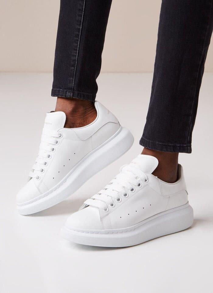 các mẫu giày alexander nữ đẹp