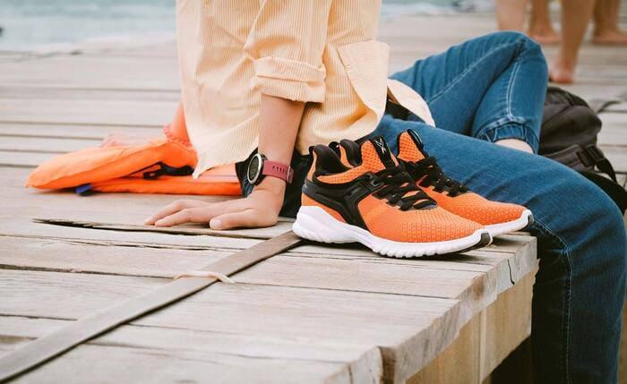 các mẫu giày bitis hunter 2k18 đẹp