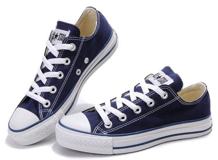 các mẫu giày converse chuck classic đẹp cho nam nữ