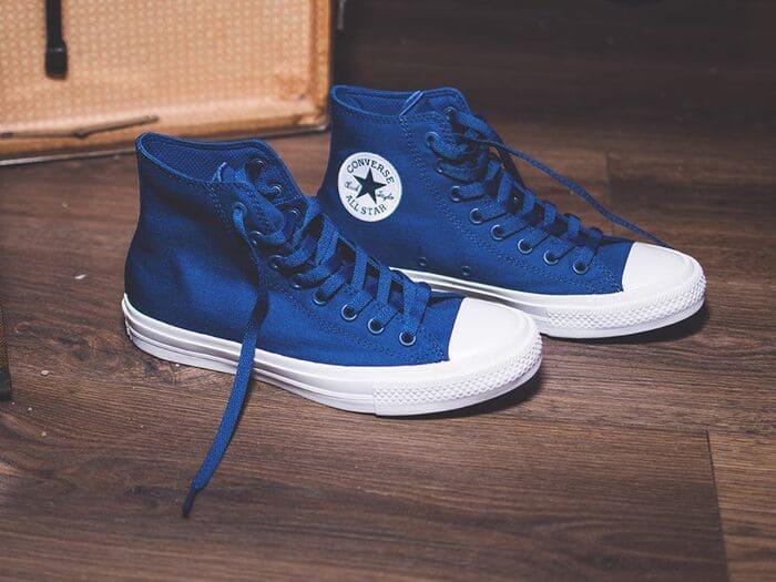 các mẫu giày converse chuck taylor ii