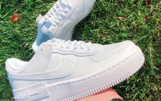 các mẫu giày nike