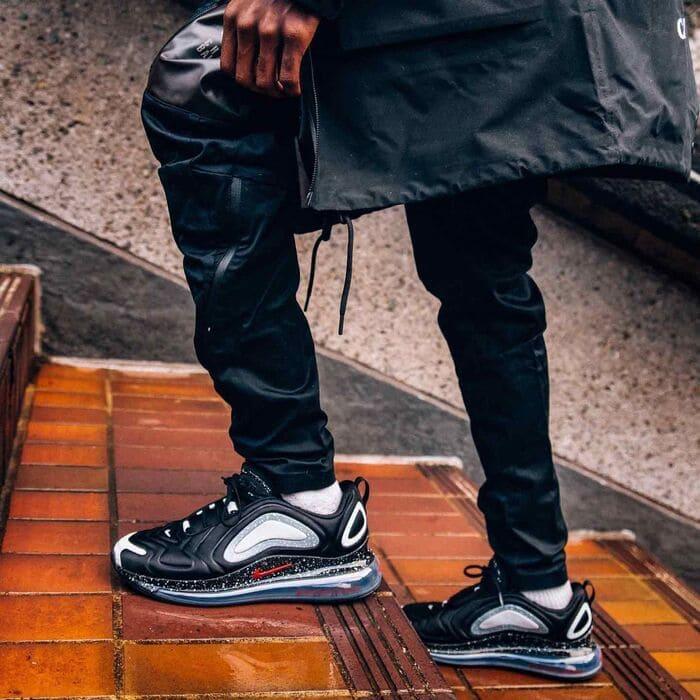 các mẫu giày nike air max 720 đẹp dành cho nam
