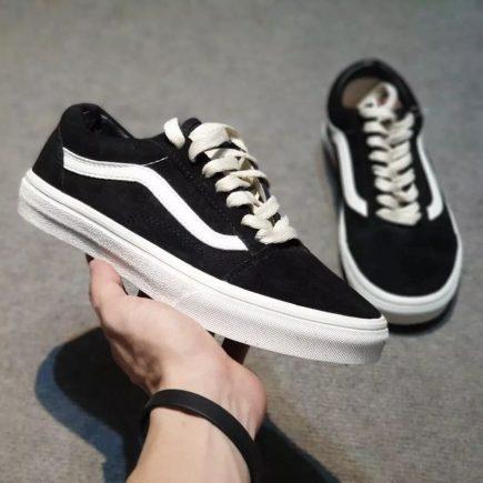các mẫu giày vans