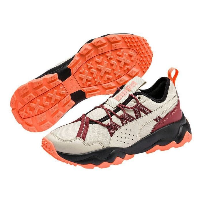 giày puma ember trail nữ đẹp