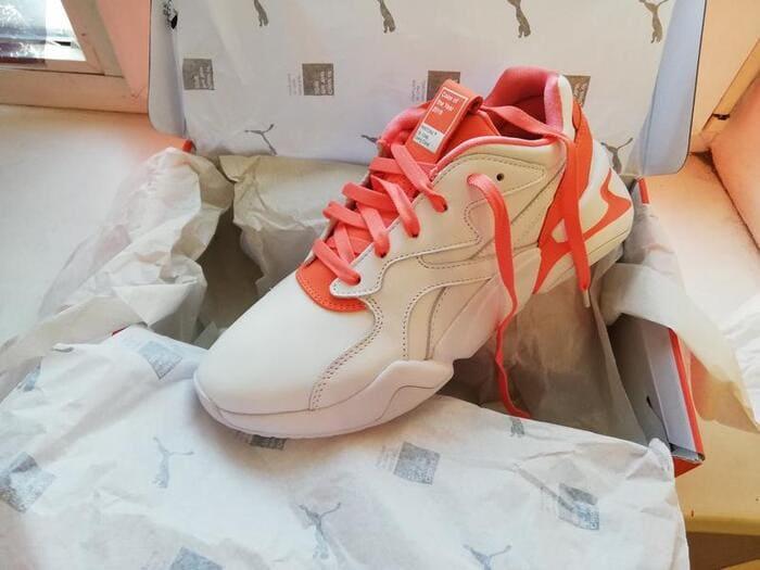 giày puma nova dành cho nam nữ