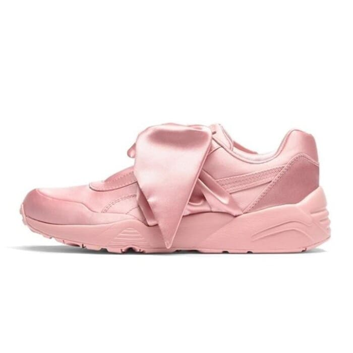 mẫu giày fenty p698 đẹp