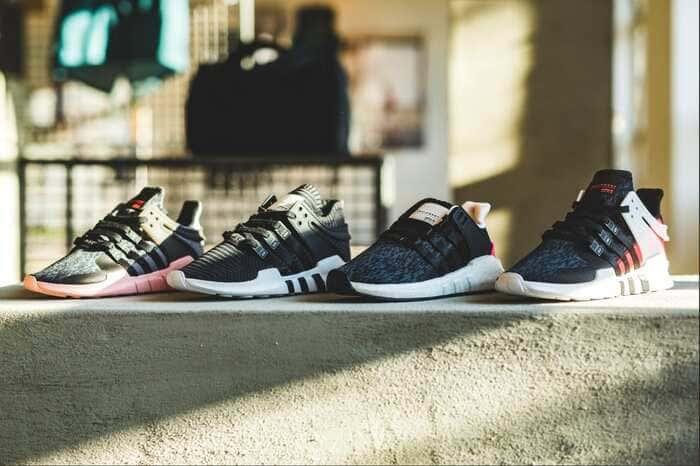 mẹo vệ sinh giày adidas