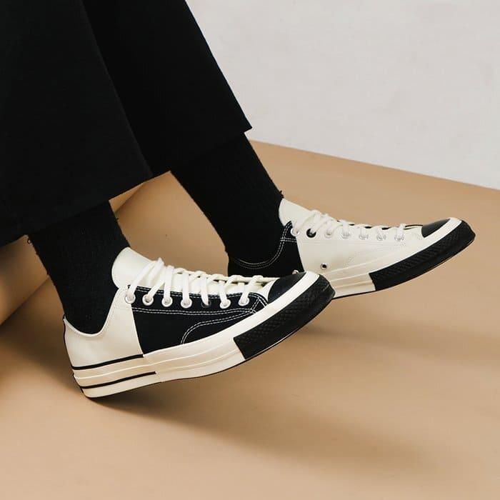 những đôi giày converse chuck 70 rivals dành cho nam nữ