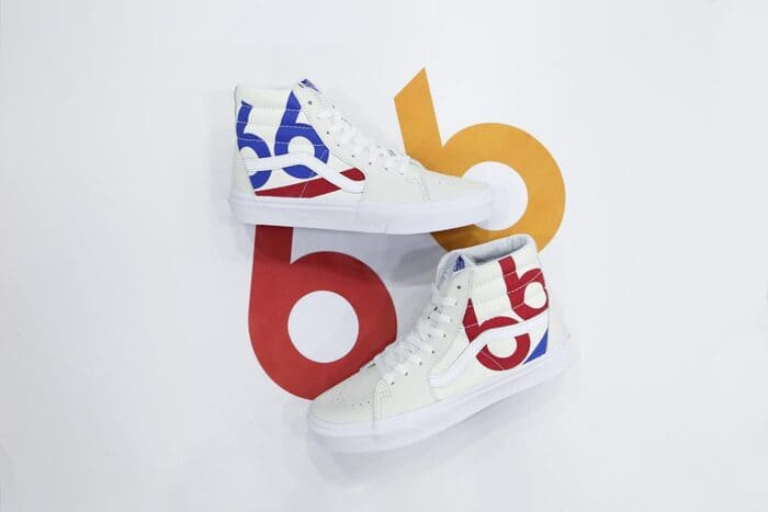 những đôi giày vans 66 cực đẹp cho nam nữ