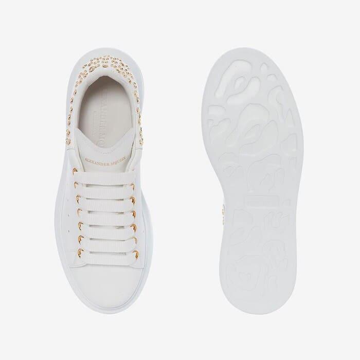 những mẫu giày alexander đinh tán đẹp nhất