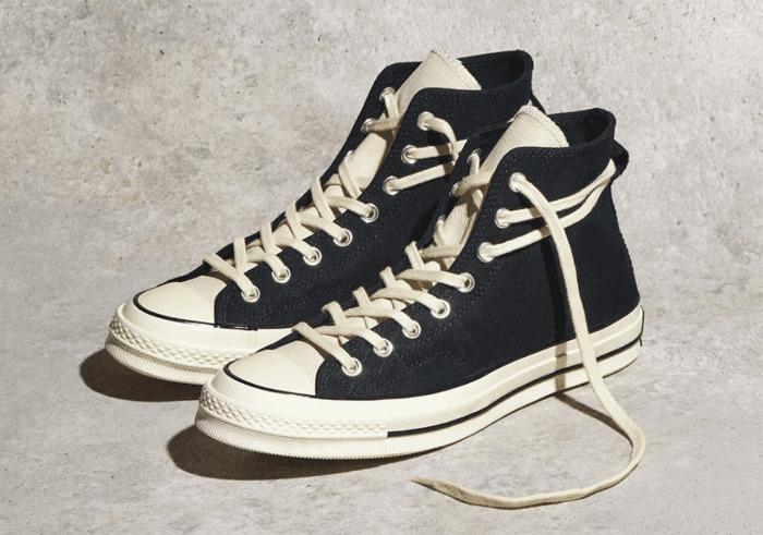 những mẫu giày converse fog essentials