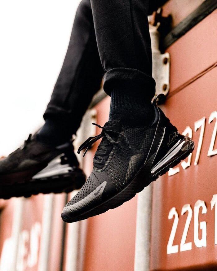 những mẫu giày nike air max 270 đẹp dành cho nam và nữ