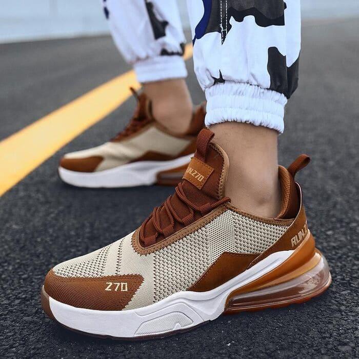 những mẫu giày nike air max 270 đẹp dành cho nữ
