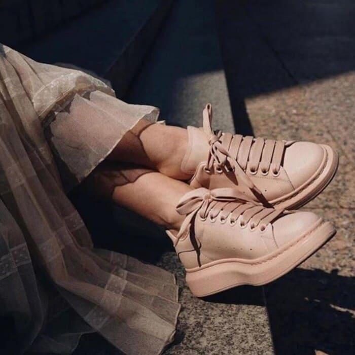 top những đôi giày alexander đẹp dành cho nữ