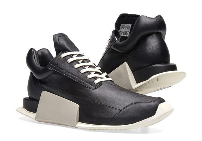 các mẫu giày adidas x rick owens level runner đẹp cho nam nữ