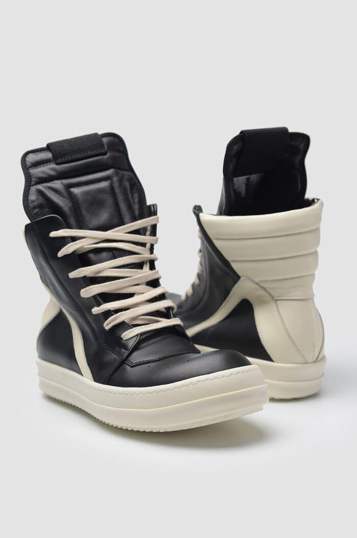 các mẫu giày geobaskets cho nam nữ