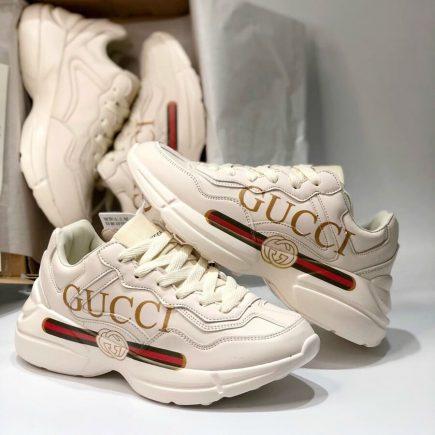 các mẫu giày gucci hot