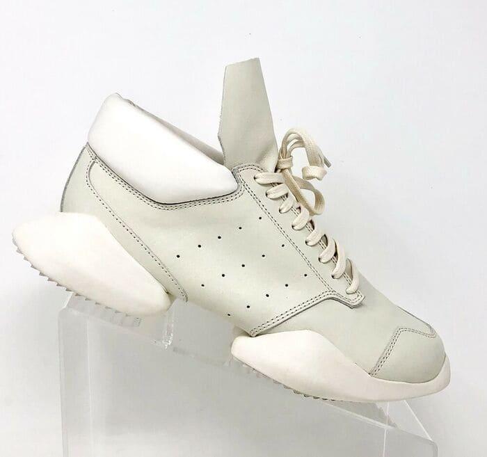 các mẫu giày rick owens adidas runner cho nam nữ
