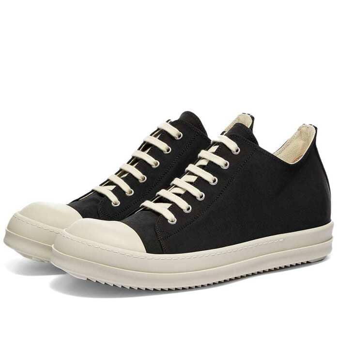 các mẫu giày rick owens ridged sole cho nam nữ