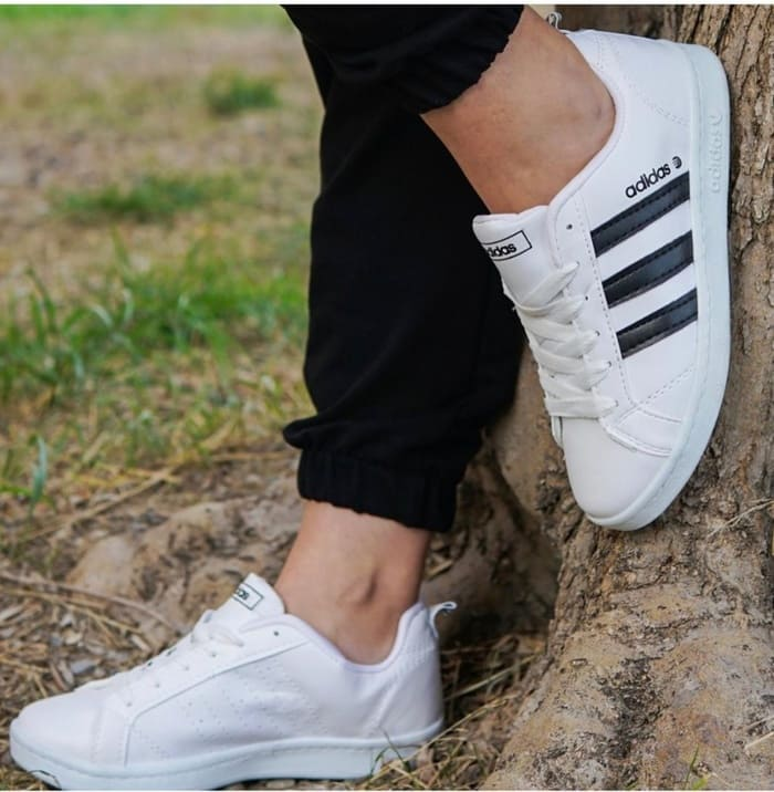 giày adidas neo nam đẹp hot