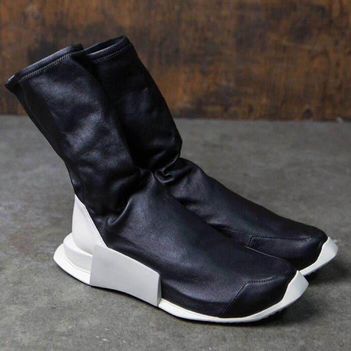 giày rick owens adidas level runner cho nam nữ