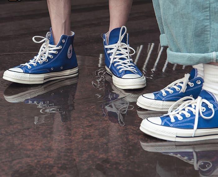 giày thể thao converse đẹp