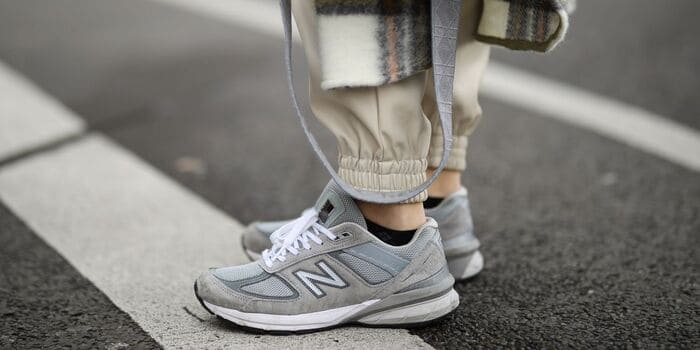 giày thể thao new balance đẹp