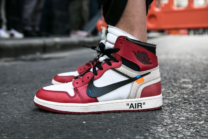 giày thể thao nike jordan đẹp