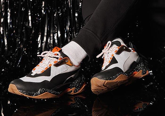 giày thể thao puma thunder electric đẹp