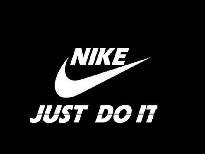 hãng giày thể thao nike nổi tiếng