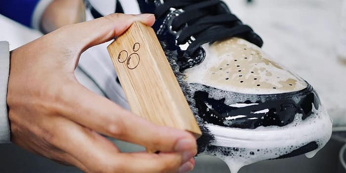 lưu ý bảo quản giày nike 2