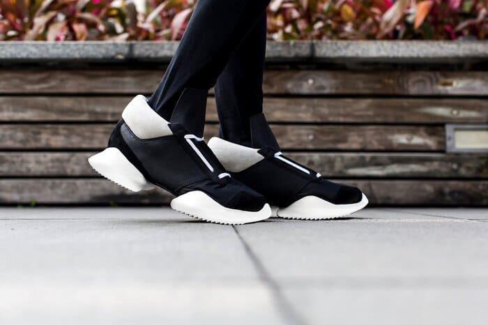 mẫu giày rick owens dunk đẹp cho nam nữ